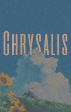 CHRYSALIS, marvel  by ignenatura