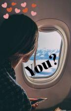 You? by franek303