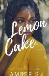 Lemon Cake cover