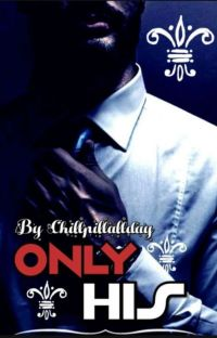 Only His☑ cover