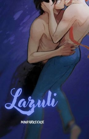 LAZULI (KTH&JJK) by minparkookie