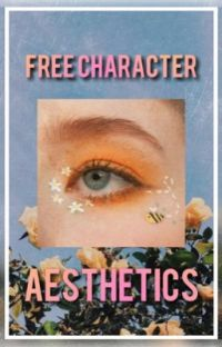 Free Character Aesthetics (graphics shop) cover