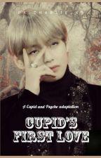 CUPID'S FIRST LOVE || TaeJin by ox_Charlie_xo