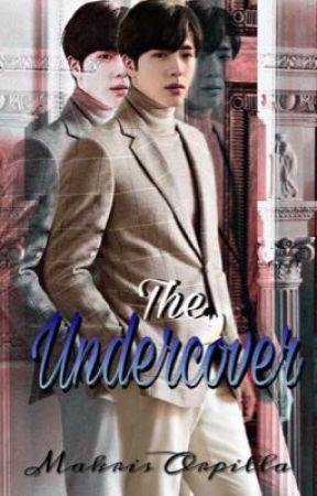 The Undercover by makrisorpilla