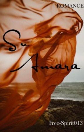 Su Amara (Captive de la Mafia)  by Free-Spirit012