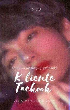 K liente - Taekook by SweetCandyLive
