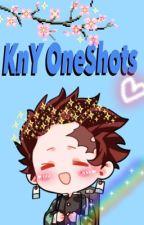 『KnY OneShots』 by JustRandomnessHere