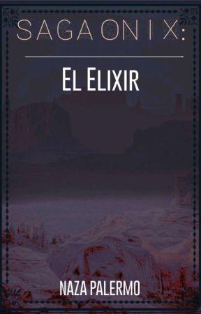 El Elixir De La Vida [#RNB1] ® by Naza_palermo