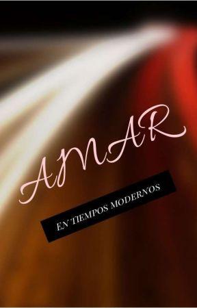 Amar En Tiempos Modernos by Balquinta
