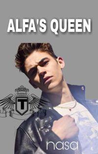 Alfa's Queen cover