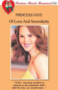 Of Love and Serendipity cover
