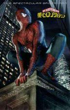 The Spectacular Spider-Man by EagleDeity