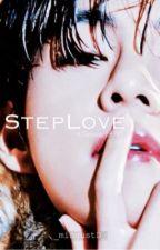 Steplove || K.TH + J.JK ✓ by _mingustD_