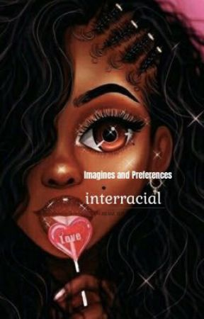 Marvel Interracial  Imagines  by magesticalpeace
