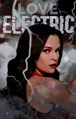 Electric Love by clari_castillo_44