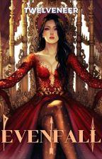 Evenfall (Pretty, Deadly Monsters)  by twelveneer