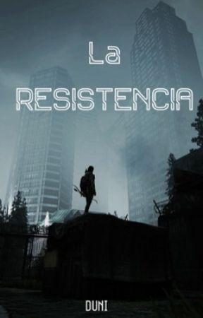 LA RESISTENCIA by Dunia_Vargas
