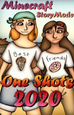 MCSM One Shots (2020 - 2021)  by FanfictionalWarrior