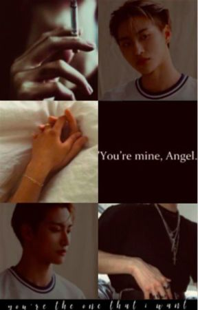 you're the one that i want : badboy!seonghwa series by ateezmakemeweep