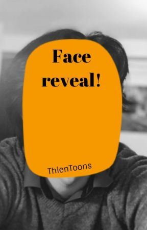 Face reveal! by ThienToons