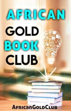 African Gold Book Club by AfricanGoldClub