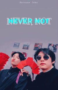 Never Not | vk cover