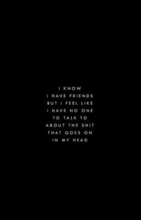 Words Go On by -_LittlexQueen_-
