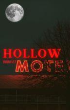 Hollow Motel by BAA0103