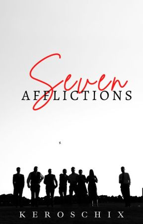 Seven Afflictions (On-Going) by keroschix