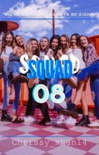 SQUAD 08  by chrissy_xhan14