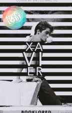 Xavier (Sugar Baby 2) ✔️ by booklored