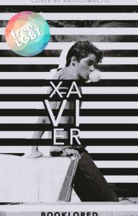 Xavier (Sugar Baby 2) ✔️ cover