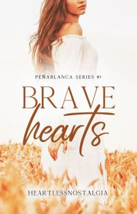 Brave Hearts cover