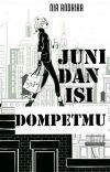 JUNI DAN ISI DOMPETMU cover