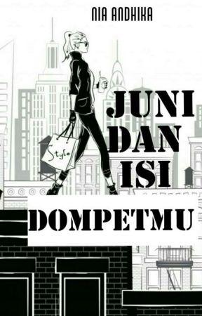 JUNI DAN ISI DOMPETMU by ika_wijaya