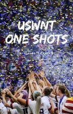 USWNT/ one shots by big_girl_toaster