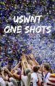 USWNT/ one shots by