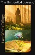 Lost Words - The Hobbit x Reader by LittleMissAuburn