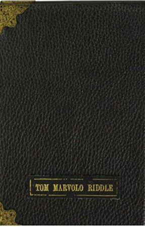 Dear Diary ¤ Les origines du mal by Tom_Elvis_Jedusor