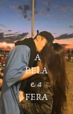 A Bela e a Fera by nicacioms