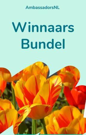 Winnaarsbundel by AmbassadorsNL