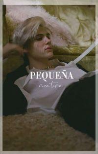Pequeña Mentira || Noen Eubanks (Pausada) cover