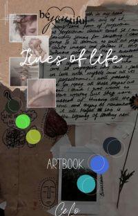 Mein Artbook- Meine Welt cover