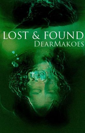 Lost & Found || Lord of the Rings APPLYFIC by DearMakoes
