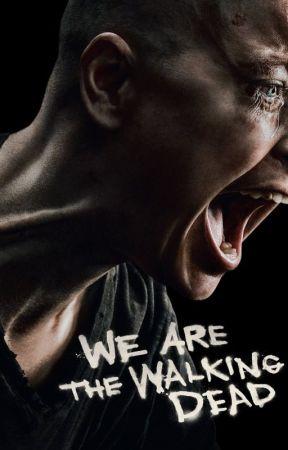The Walking Dead Imagines by HarmonieM123