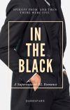In The Black (BxB)✔ cover