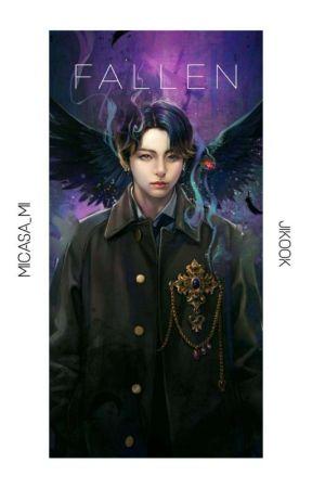 Fallen/Jikook by Micasa_Mi
