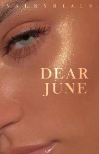 DEAR JUNE | Duff McKagan cover