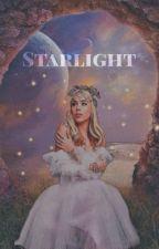 Starlight ▷ The Mandalorian  by w00dss