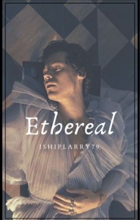Ethereal (Larry)  by LizabethGemberling